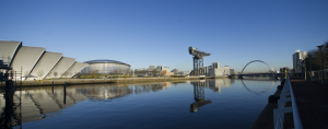 Arts Industry Day Image of the Clyde